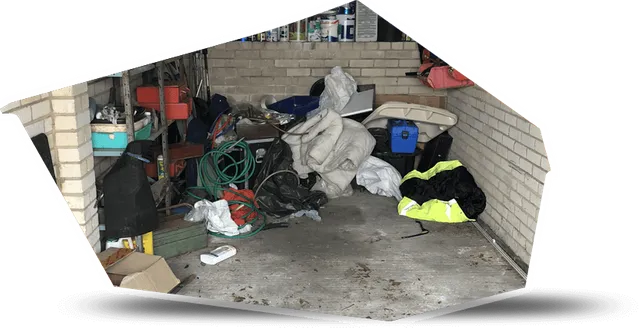 Garage Clearance across Dorset and Hampshire
